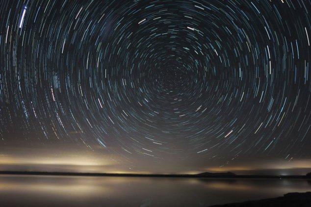 Post - Noosa - Starry Sky