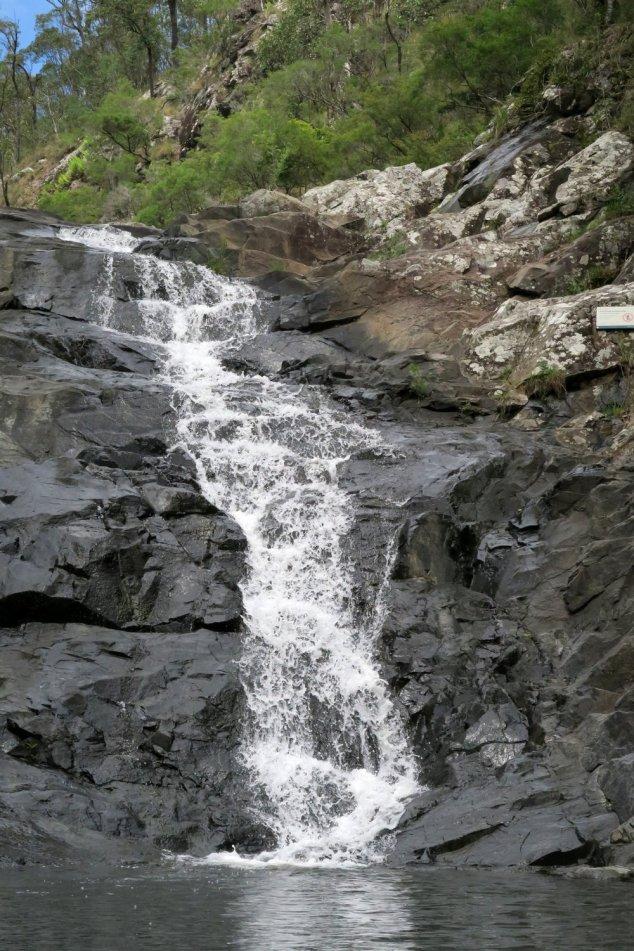 Cedar Creek - Chute (4)