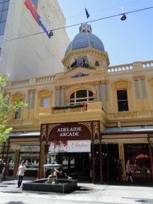 Adelaide Arcades