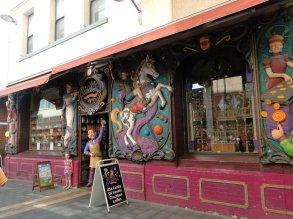 Sweet shop!