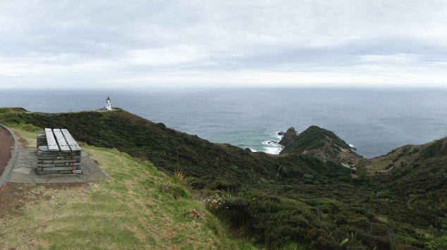 Post - NZ 3 - Cape Reinga