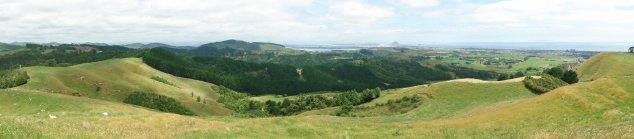Post - NZ 3 - Tauranga