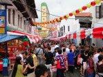 Chinatown Market - Many people!