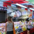 Chinatown Market - Taiwanese food (and jellyfruit, my favourite!)