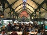 Food Court Marina Bay