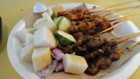 Kebab (BBQ)