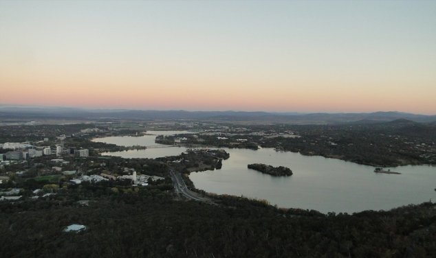 Post - Canberra - Overview