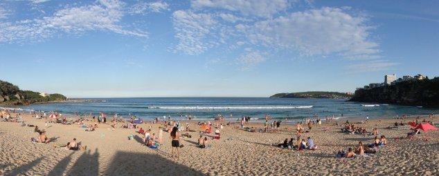Post - Freshwater Beach (2)