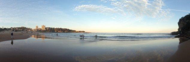 Post - Freshwater Beach (3)