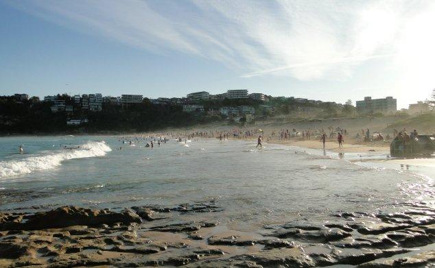 Post - Freshwater Beach (4)