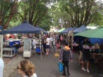Marickville Market