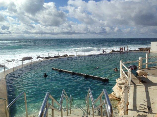 Post - Sydney - Beach
