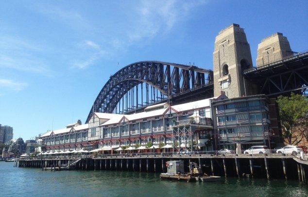 Post - Sydney - Milsons Point