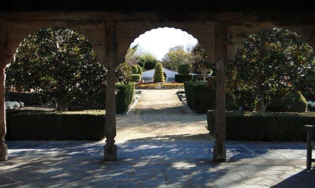 Post - Hunter Valley - Garden - Indian Mosaic Garden (5)