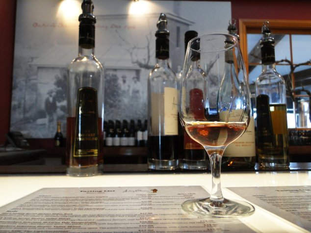 Post - Hunter Valley - Wine