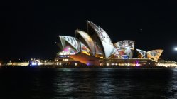 Opera House Dream Story