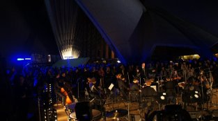 Opera House Orchestra
