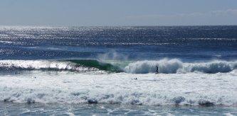 Ca c'est de la vague !