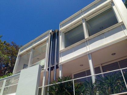 Glenn Murcutt's architecture