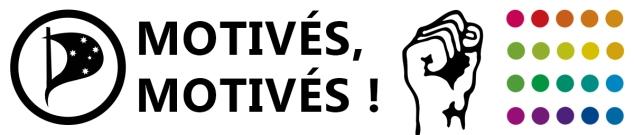 Slogans BANNER - Zebda