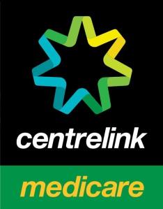 Medicare - Logo