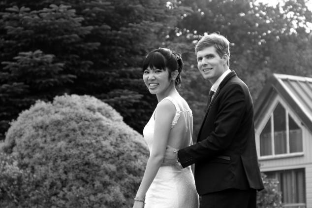 Wedding - Couple picture 1