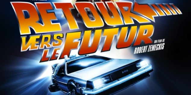 Smartphone - Back to the Future 1