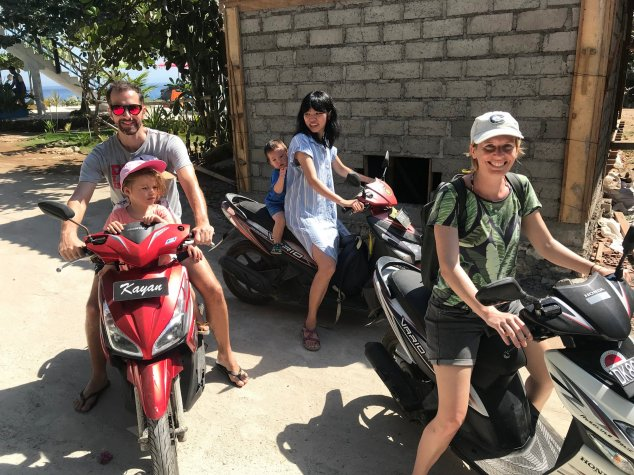 Scooter - Group